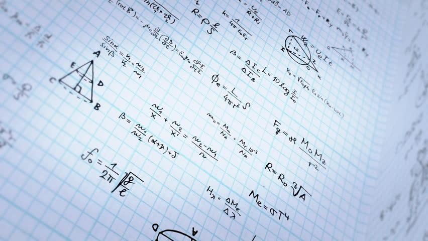 Mathematics Formula Book