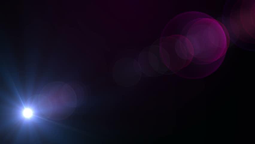 Lens flare effect | Shutterstock HD Video #15248959