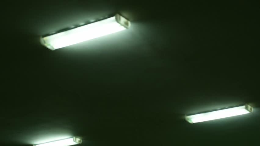 Turning lights in room | Shutterstock HD Video #15330799