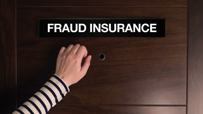 project on frauds in insurance Worker's compensation claims is the most frequent and expensive type of soft fraud in a way that maximizes his or her profit insurance premiums are rising there is a need to study the most important types of insurance - life insurance and major types of life insurance fraud and how they affect bottom line insurance fraud affects us.