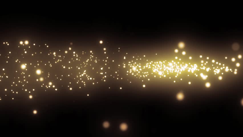 Pass through particles  | Shutterstock HD Video #15488059