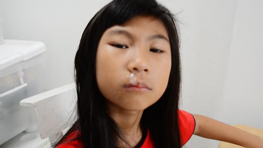 Lil asian girl porn