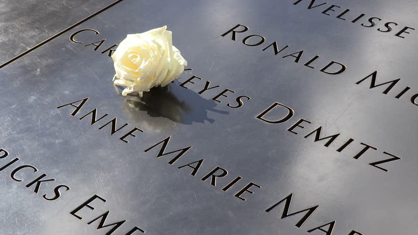 9.11 Memorial, Manhattan, New York, United States