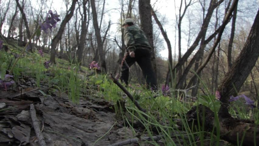 Header of forester