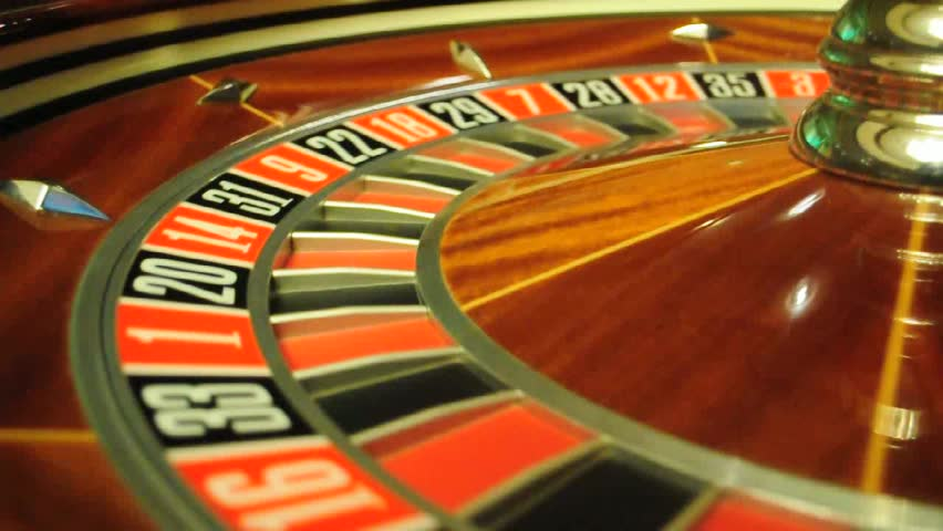 Roulette wheel video how to win in online roulette