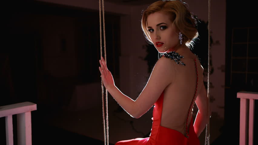 Erotic dress video