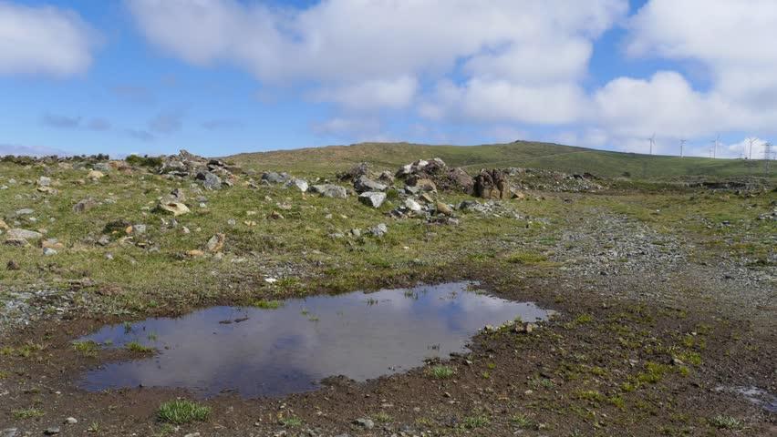 Countryside timelapse in Spain   Shutterstock HD Video #16773019