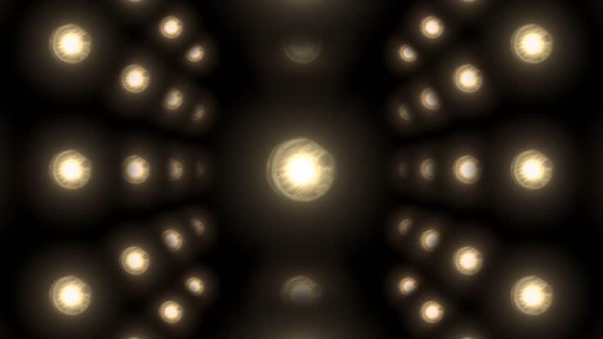 Animated lighting effect   Shutterstock HD Video #16837897
