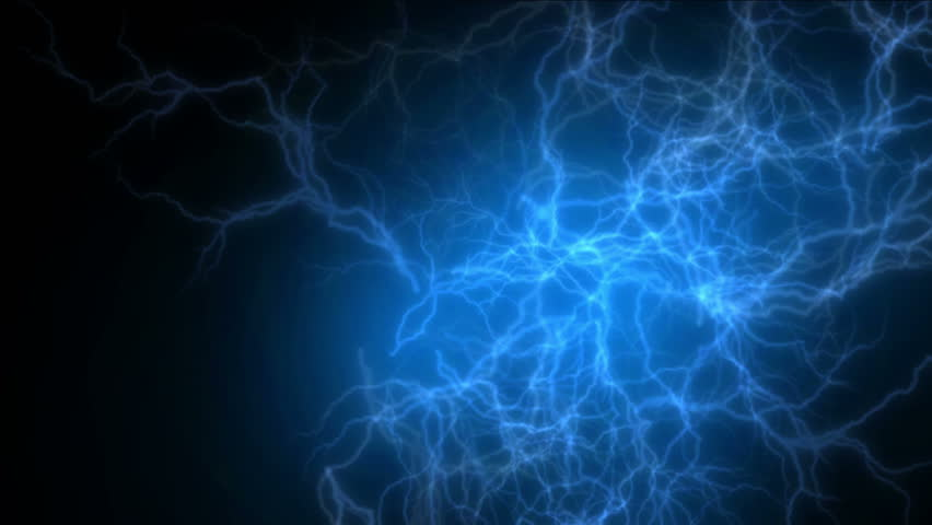 4k Abstract Blue Current Lightning Magnetic Stock Footage Video 100 Royalty Free 16888009 Shutterstock