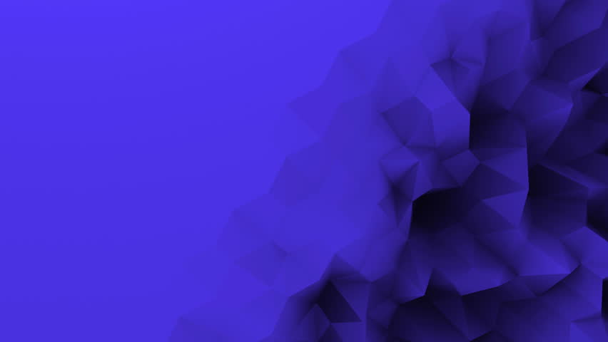 Abstract 3d rendering background with displaced surface, loopable  | Shutterstock HD Video #17006362