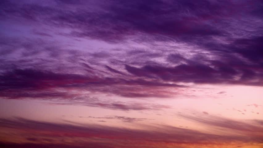 Orange purple sky Stock Video Footage - 4K and HD Video Clips | Shutterstock