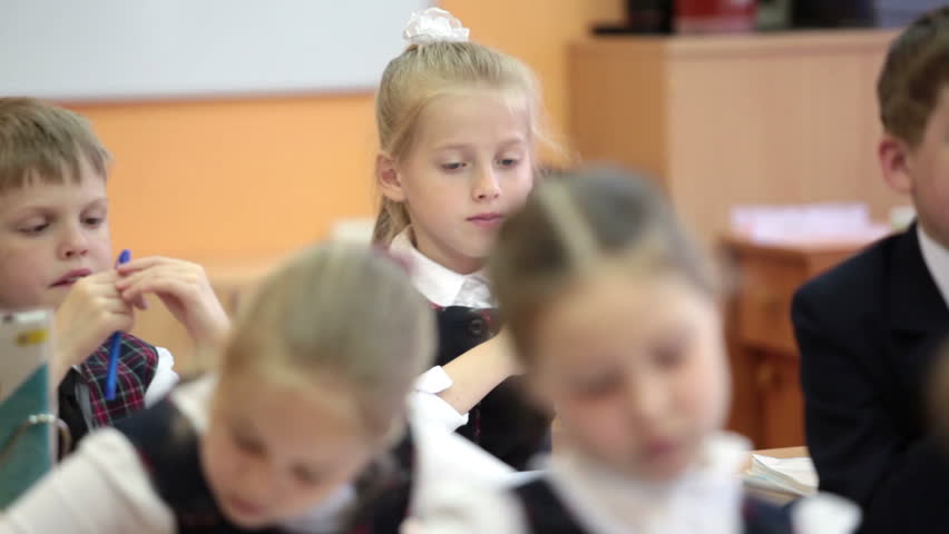 Can suggest little school russian girls class think, what
