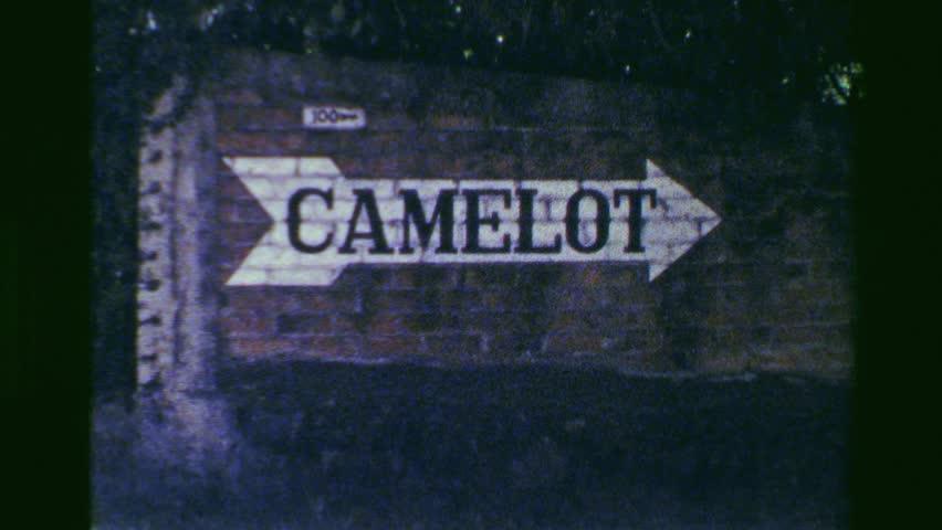 Header of Camelot