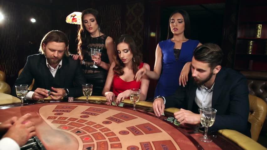 Gambling modeling