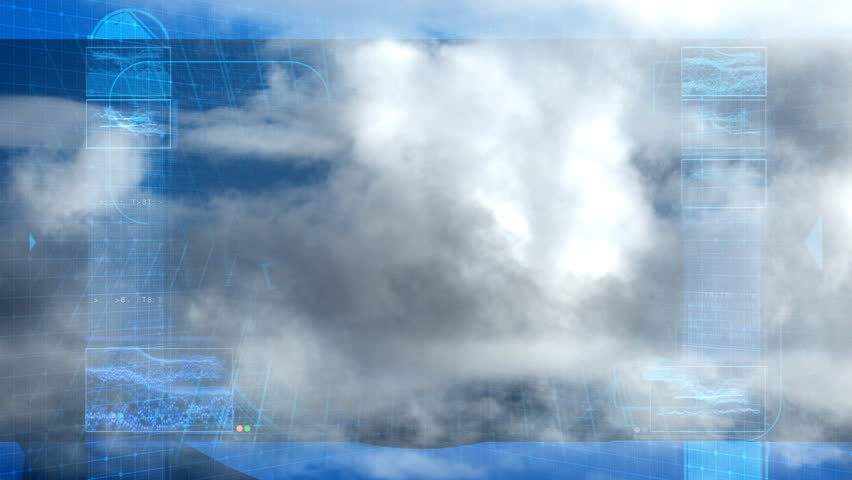 Weather Alert - Broadcast Graphics Title | Shutterstock HD Video #1776719