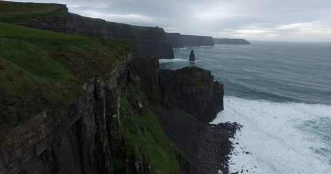 Cliffs of Moher South Ireland