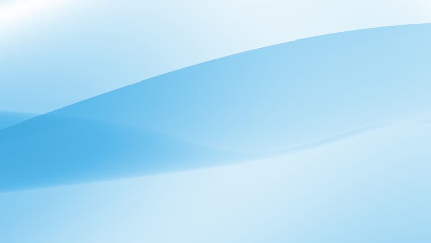 A looping blue wave gently flows over a white background. Use as a background. | Shutterstock HD Video #1815692
