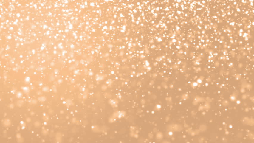 Elegant Gold Abstract With Snowflakes Christmas Stock Footage Video 100 Royalty Free 18211459 Shutterstock