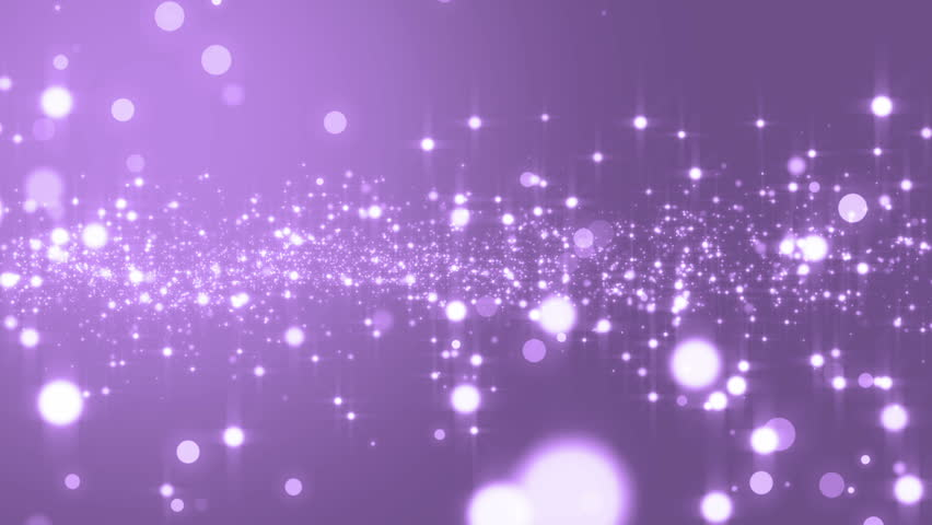 Brilliant Light Effects Background Elegant Hd Light: Stock Video Of Brilliant Violet For Background.particles