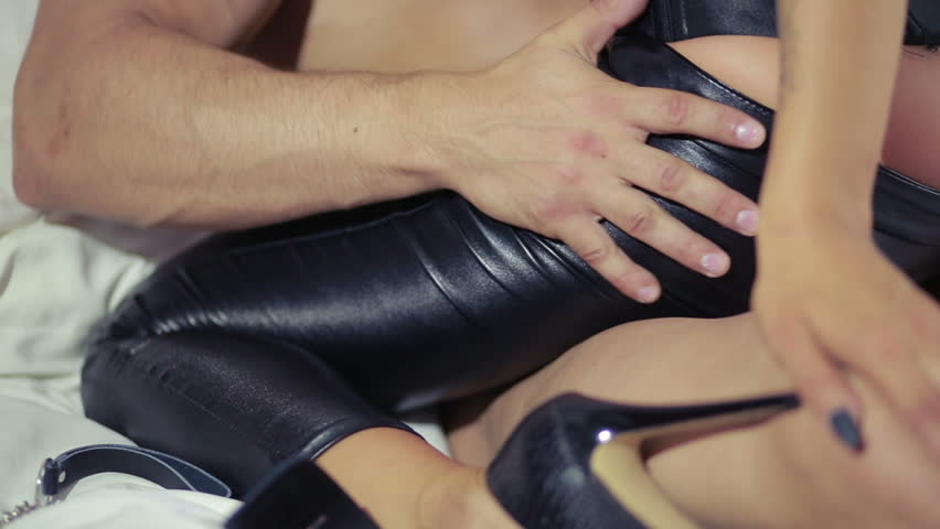 Handcuffs Sex Video