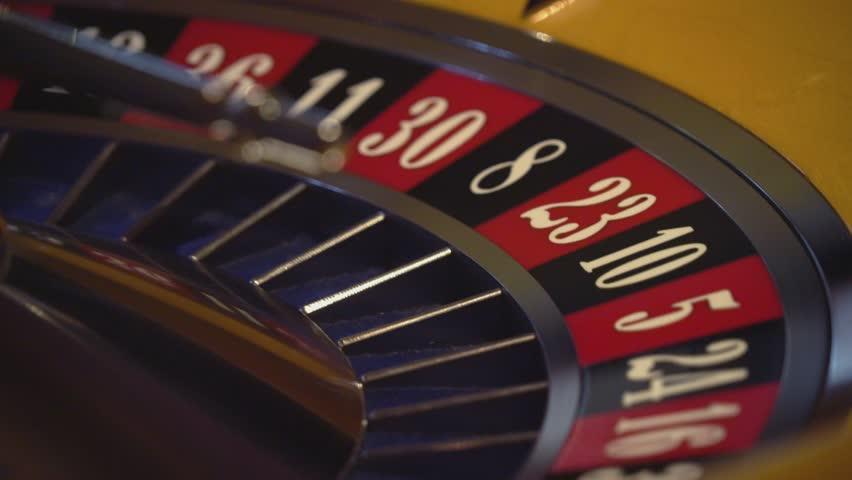 Big casino wins roulette
