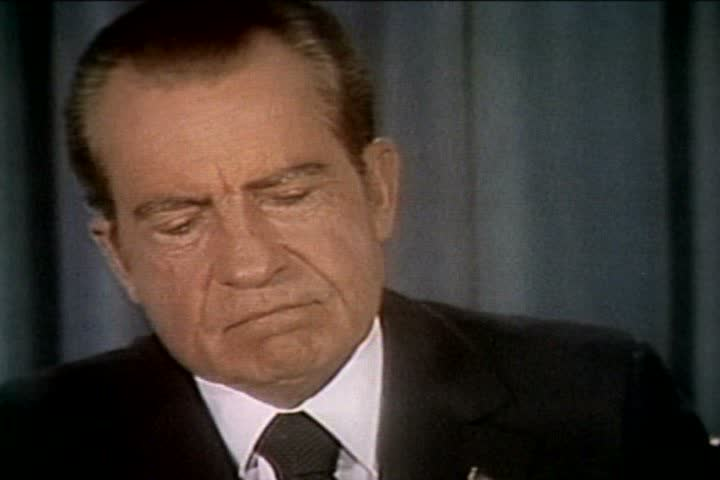the question of whether the nixon white house was involved in the watergate scandal Answer: while it is not known whether president nixon knew about or was involved in ordering the break-in at the watergate hotel, it is known that he and white house chief of staff h r bob haldeman were recorded on june 23, 1972, discussing using the cia to obstruct the fbi's investigation of the watergate break-ins.