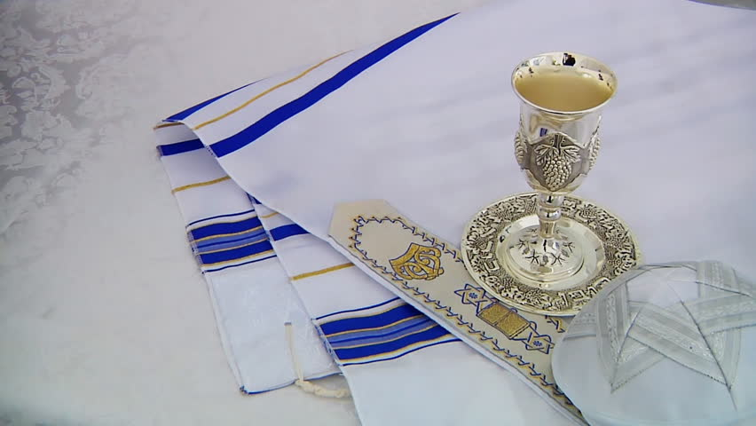 Prayer Shawl Stock Video Footage 4k And Hd Video Clips Shutterstock