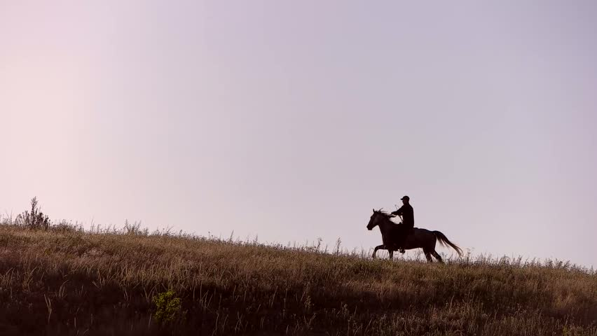 https://www.shutterstock.com/video/clip-19372978-stock-footage-horseman-moving-in-slow-motion-horse-rider-on-the-hill.html
