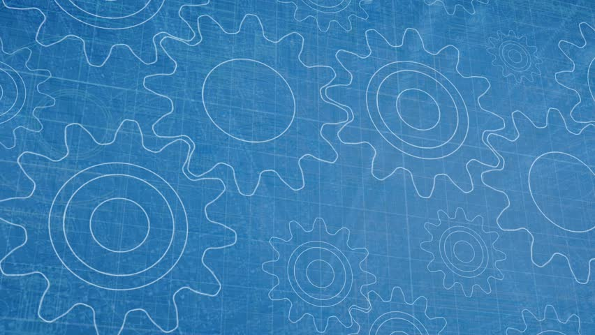 Animated mechanical motion background rotate cogwheel loppable animated mechanical motion background rotate cogwheel loppable blue mechanical engeneering techno background with cogwheels full hd video 1080p malvernweather Image collections