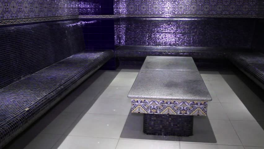 Turkish Bath Hamam Hammam