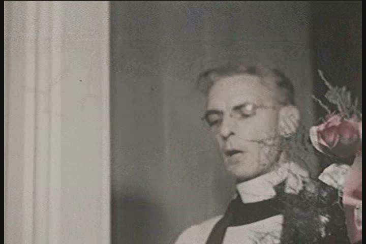 Header of episcopal