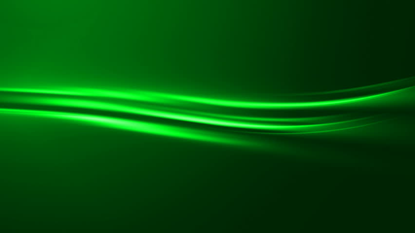Green Light Effects Stock Footage Video: Light Animation Effect For LOGO On Green Screen. Lens