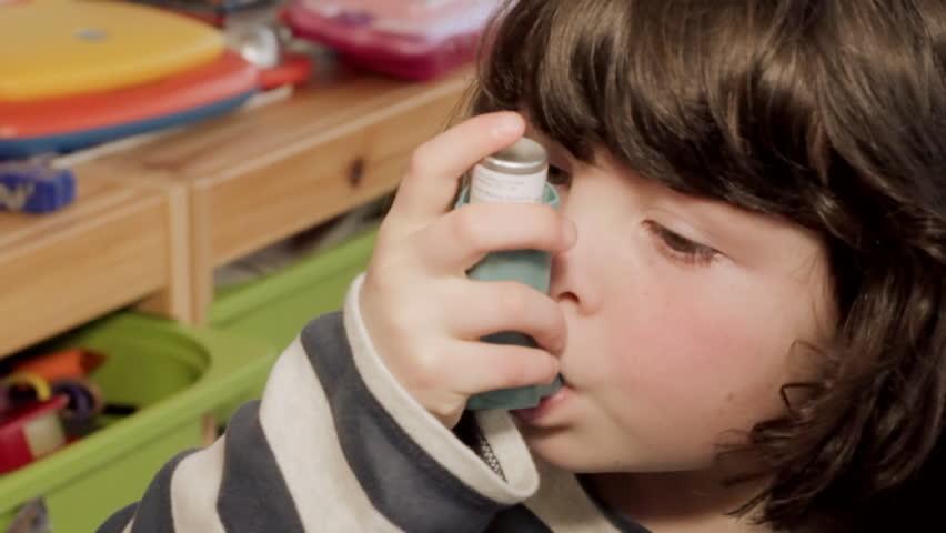 Header of inhaler