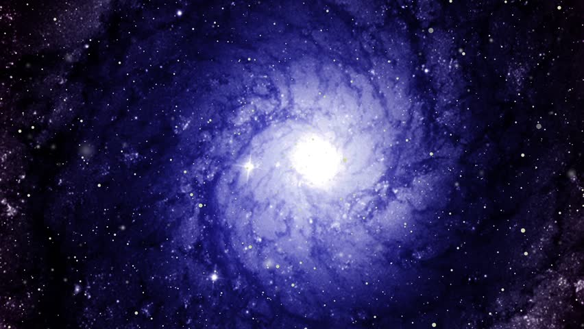 Space nebula  #20644579