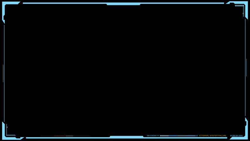 Hud Overlay Frame For Video Stock Footage Video 100 Royalty Free 20931409 Shutterstock