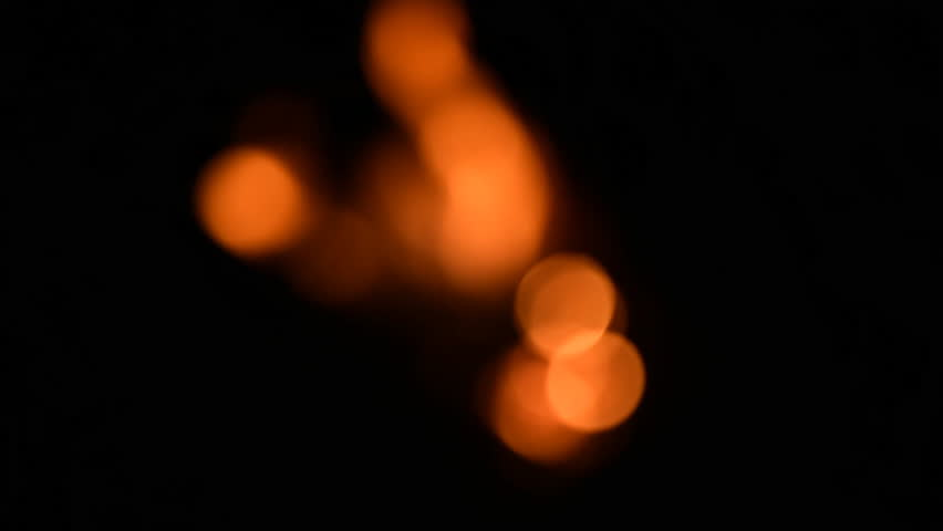 Blurred of fire effect for motion background | Shutterstock HD Video #21081139