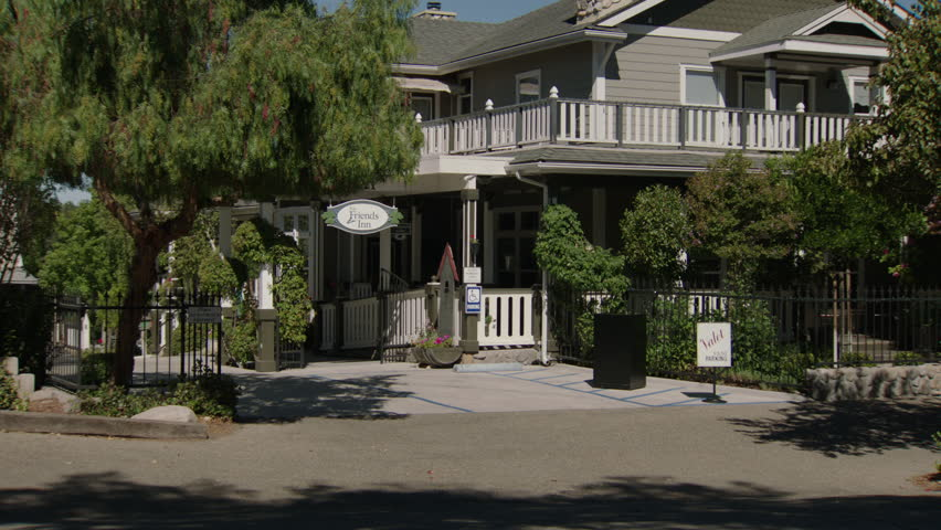 day entrance pan craftsman style small hotel inn bed breakfast b b our friends inn