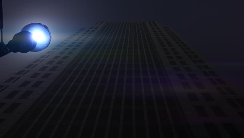 Sun Rises Casting Red Light Stock Footage Video (100% Royalty-free)  21415879 | Shutterstock