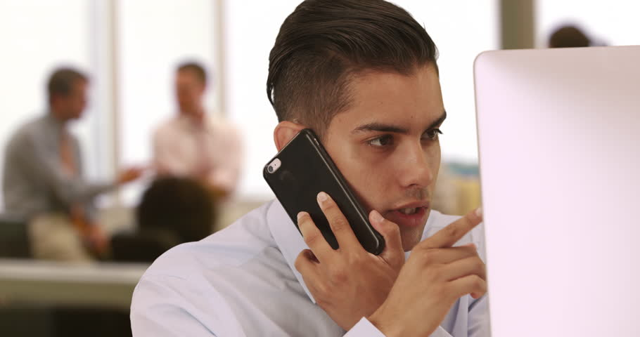 Image result for man in cellphone