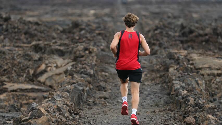 Trail Running Big Island Hawaii