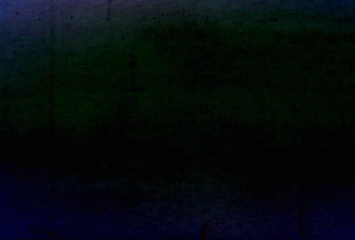 Melting film projection