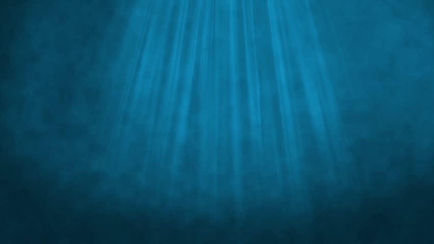 Underwater Footage (Ocean / Sea)  #21835999
