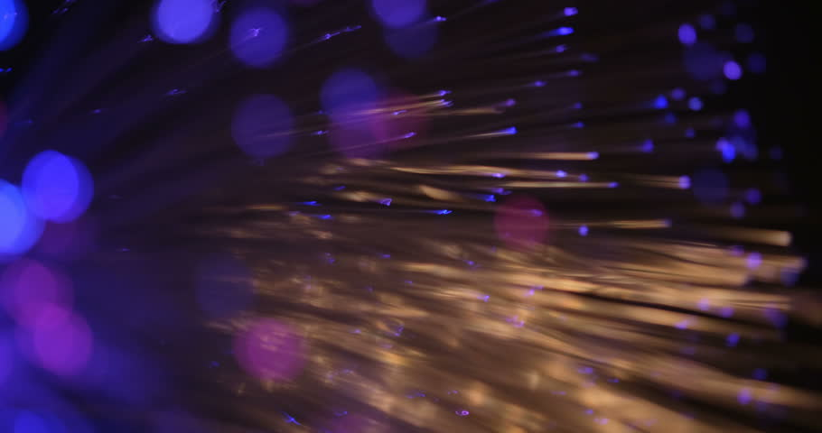 Color fiber optic     Shutterstock HD Video #22216204
