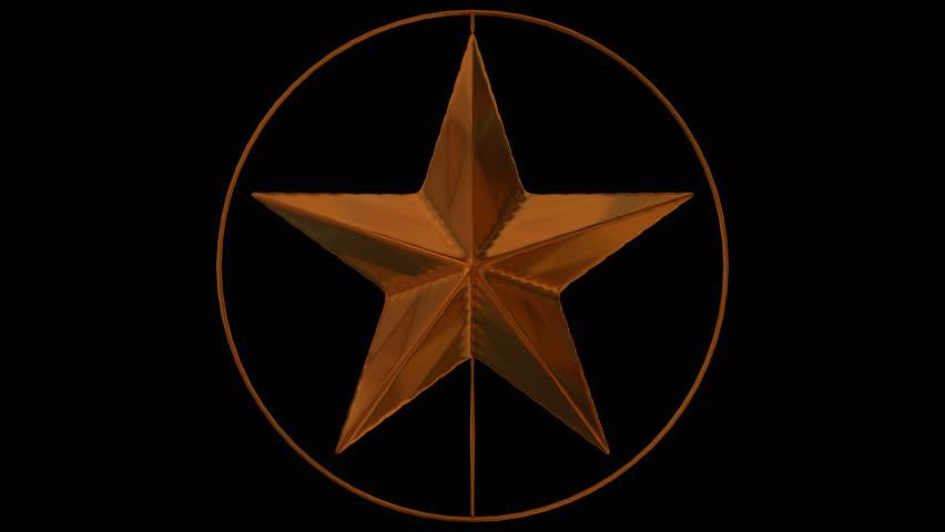 Header of Bronze Star