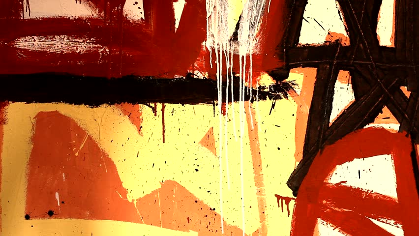 Header of Abstract Expressionism