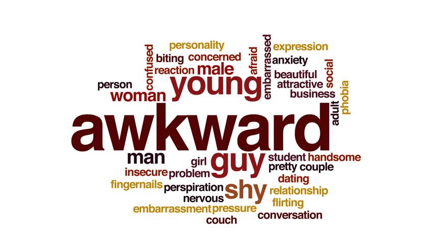 Header of Awkward