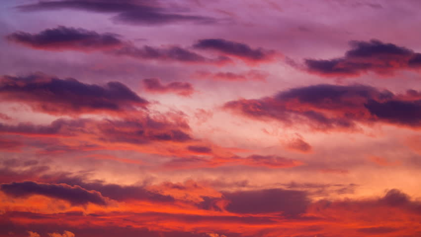 Red purple orange blue pink sunset sky cloud Red purple cloudscape time lapse background Dark red purple sunset sky cloud timelapse background day night Dramatic sunset sky Red purple cloud sunset sky | Shutterstock Video #22938706