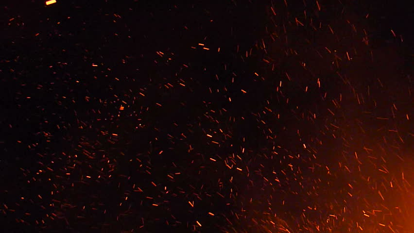 🔥 Fire Particles - After Effects Tutorials │ Perfect for Motion