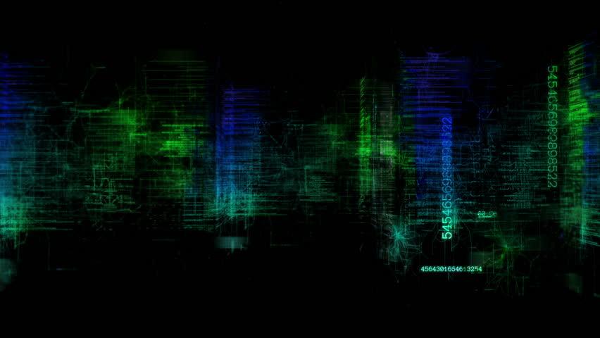 Darknet - a World Ot Stock Footage Video (100% Royalty-free) 23042359 |  Shutterstock