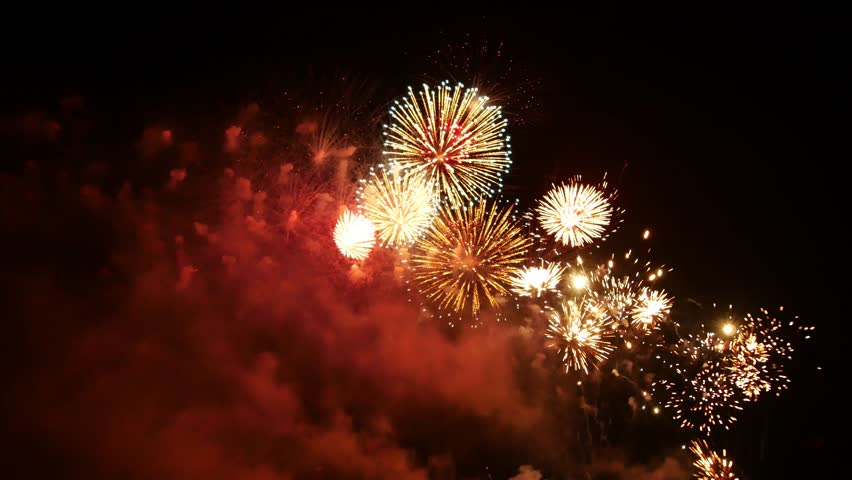 Firework display | Shutterstock HD Video #23336569